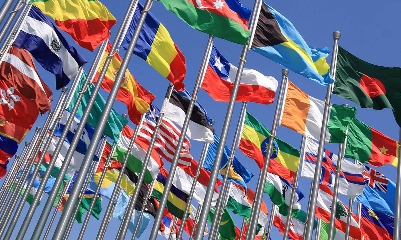 export flag, flag maker